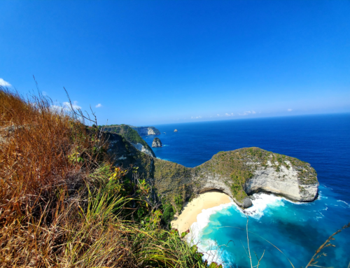 Nusa Penida or The Gili Islands?  Which will be Indonesias next big travel destination?